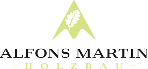 Alfons Martin Logo